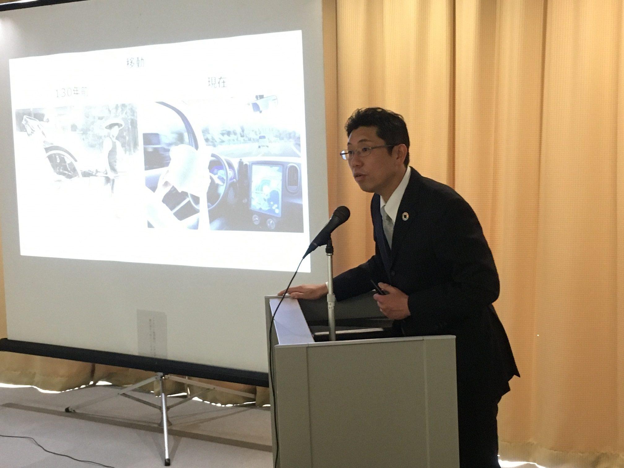 3/1(日)学校説明会を長野県で開催しました!