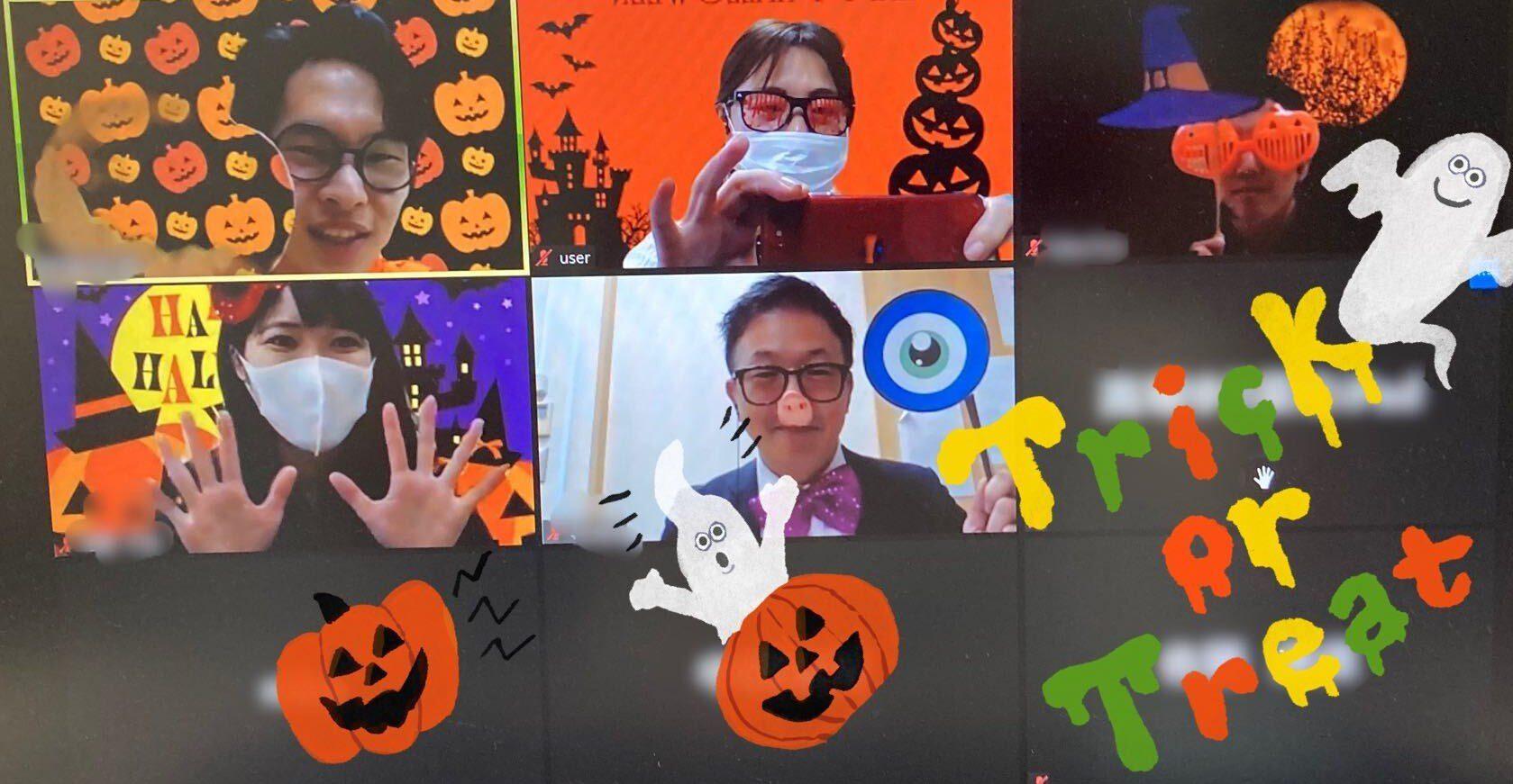 ♪♪♪Happy Halloween♪♪♪