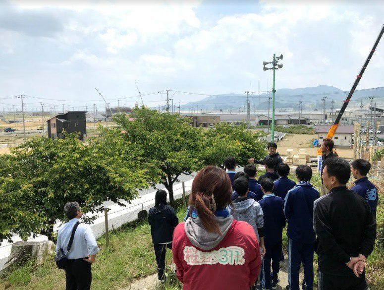 渡邉美樹理事長が復興庁の「復興推進委員会」委員に就任しました