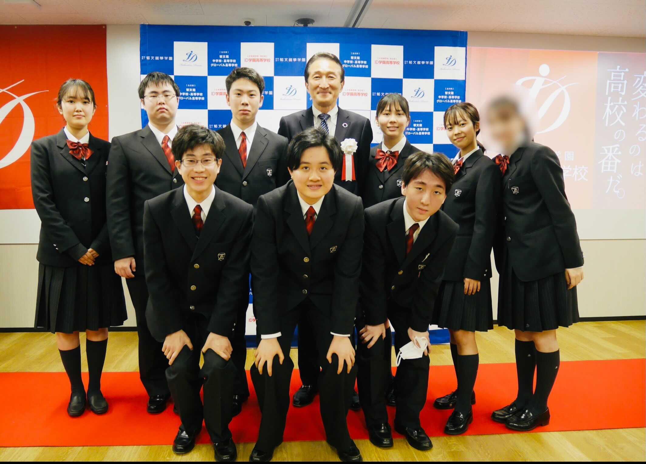 新東京本部校開校!開校式を開催しました